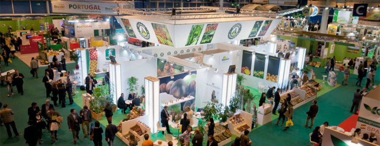 Estaremos presentes en Madrid Fruit Attraction 2015