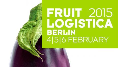 FRUIT LOGISTICA 2015: el marco internacional idóneo para presentar los últimos lanzamientos del sector hortofrutícola