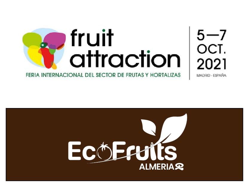 ¡Estaremos en la Fruit Attraction 2021!